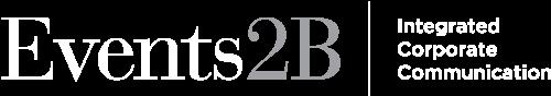 Logo Events2B Srl
